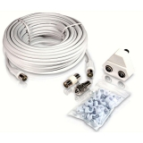 PHILIPS SWV2209W. Kit de Cable