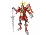 Bandai - Power Ranger Shogun Rojo