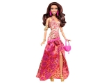 MATTEL BARBIE NIKKI. Muñecas Fashion