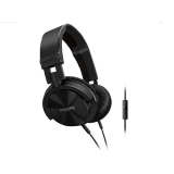 Auriculares Philips SHL3005BK - Negro