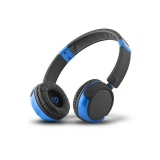 Auriculares Energy Sistem DJ300 Black&Blue Freestyle