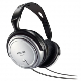 Auriculares Philips SHP2500 - Negro