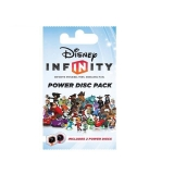 Disney Infinity Pack 2 Power Disc para videojuegos compatibles