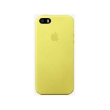 Carcasa para Iphone 5S Apple MF043ZM/A - Amarilla
