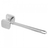 Martillo Ablandador FACKELMANN Food & More 22,5cm. - Inox