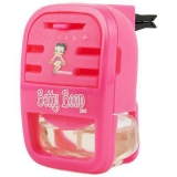 BETTY BOOP. PERFUMADOR BETTY REGULABLE AIR