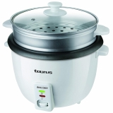 Hervidor de Arroz Taurus Rice Chef