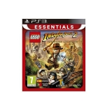 Lego Indiana Jones 2 The Adventure Continues para PS3