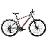 "Mountain Bike 29"" Aluminio 24V 90SD TM"