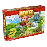 Asmodee Editions - Hotel deluxe