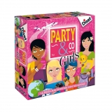 Diset - Party & Co Girls 2