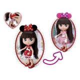 I Love Minnie Vestidos de Fiesta