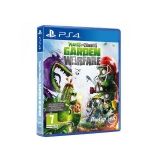 Plantas Vs Zombies Garden Warfare para PS4