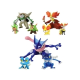 Bizak - Pokemon Xy Pack Evolucion