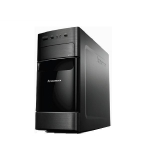 CPU Lenovo H530 con i3, 8GB, 1TB. Outlet. Producto Reacondicionado