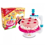 Giochi - Master Chef Junior Cake Party