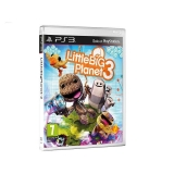 Little Big Planet 3 para PS3