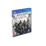 Assassin´s Creed Unity para PS4