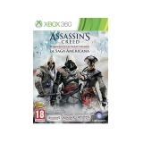 Assassin´s Creed: Bonw The American Saga para Xbox 360