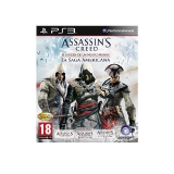 Assassin´s Creed: Bonw The American Saga para PS3