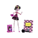 Monster High Clase de Arte Draculaura