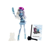 Monster High Clase de Arte Abbey