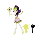 Monster High Monstruo Deportistas Spectra