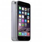 iPhone 6 Plus 16GB Apple - Gris Espacial. Outlet. Producto Reacondicionado.