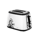 Tostador Russell Hobbs Cotagge Floral 18513-56