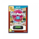 Party U Selects para Wii U