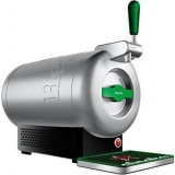 Dispensador de cerveza Krups The Sub Diamond VB650E
