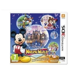 Disney Magical World para 3DS