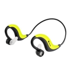 Auriculares NGS Artica Runner - Amarillo