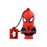 Memoria USB Tribe Silverht Spiderman 8GB