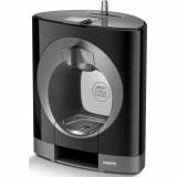 Cafetera Krups Dolce Gusto Oblo KP1108 - Negra