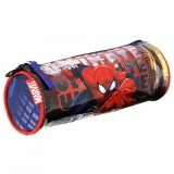 Portatodo Redondo Spiderman