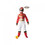 Disfraz Power Ranger Megaforce para Niño
