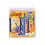 PACK DRAGON BALL Z. Accesorio PS VITA