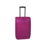 Trolley 2 Ruedas John Travel PVC 60 cm, Fucsia
