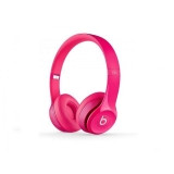 Auriculares Beats Solo 2 - Rosa