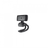 Webcam Trust Trino Hd 720P Usb - Negro