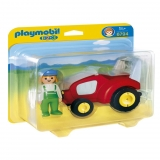 Playmobil - Tractor