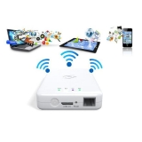 Disco Duro WIFI Multimedia Storex Weezee Disk 500GB
