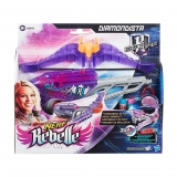Hasbro - Rebelle Diamondista
