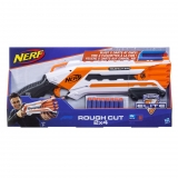 Hasbro - Nerf Elite Rough Cut