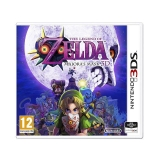 The Legend of Zelda: Majora´s Mask para 3DS