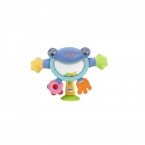 Fisher Price - Ranita Activity de Paseo