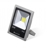 Proyector Led Cob Extraplano 20W