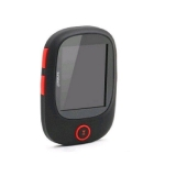 Lector MP4 4GB Suntech Sporty - Negro