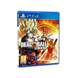 Dragon Ball Xenoverse para PS4